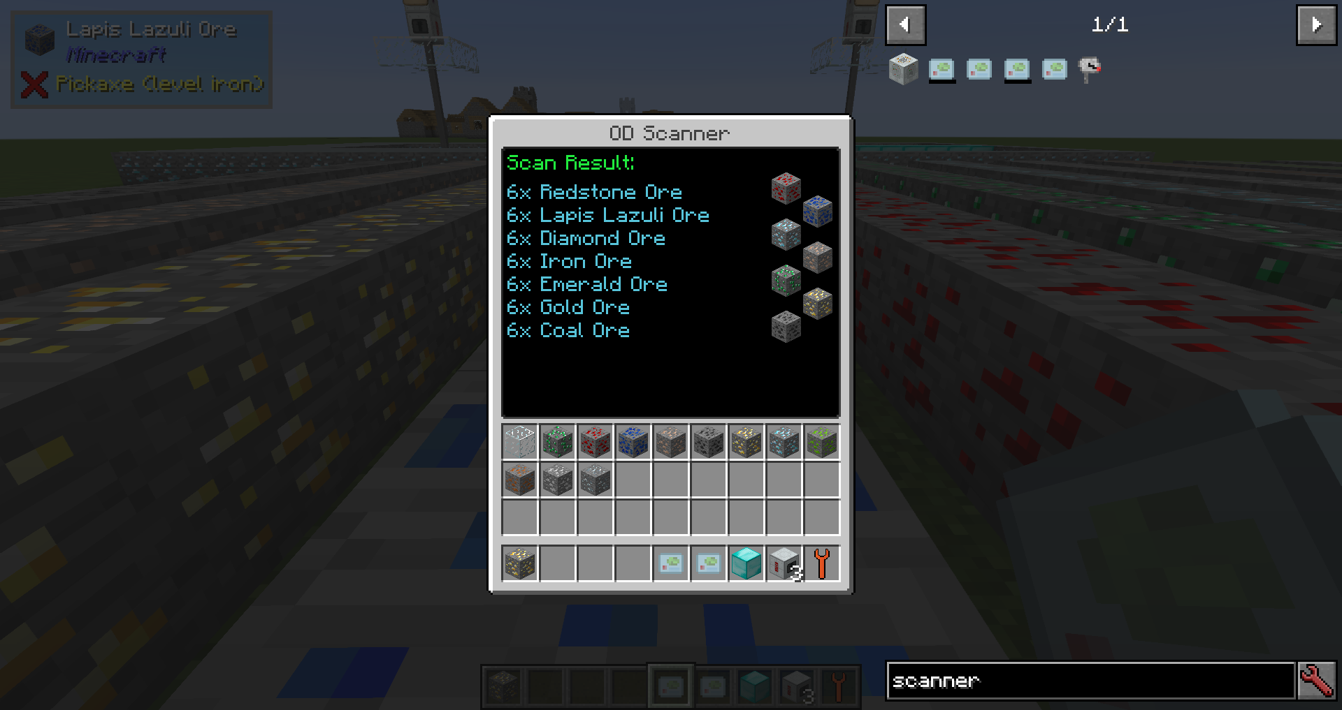 Mantisbt Minecraft Redstone Project Walkthru Digital Clock W Https File Downloadphpfile Id922typebug
